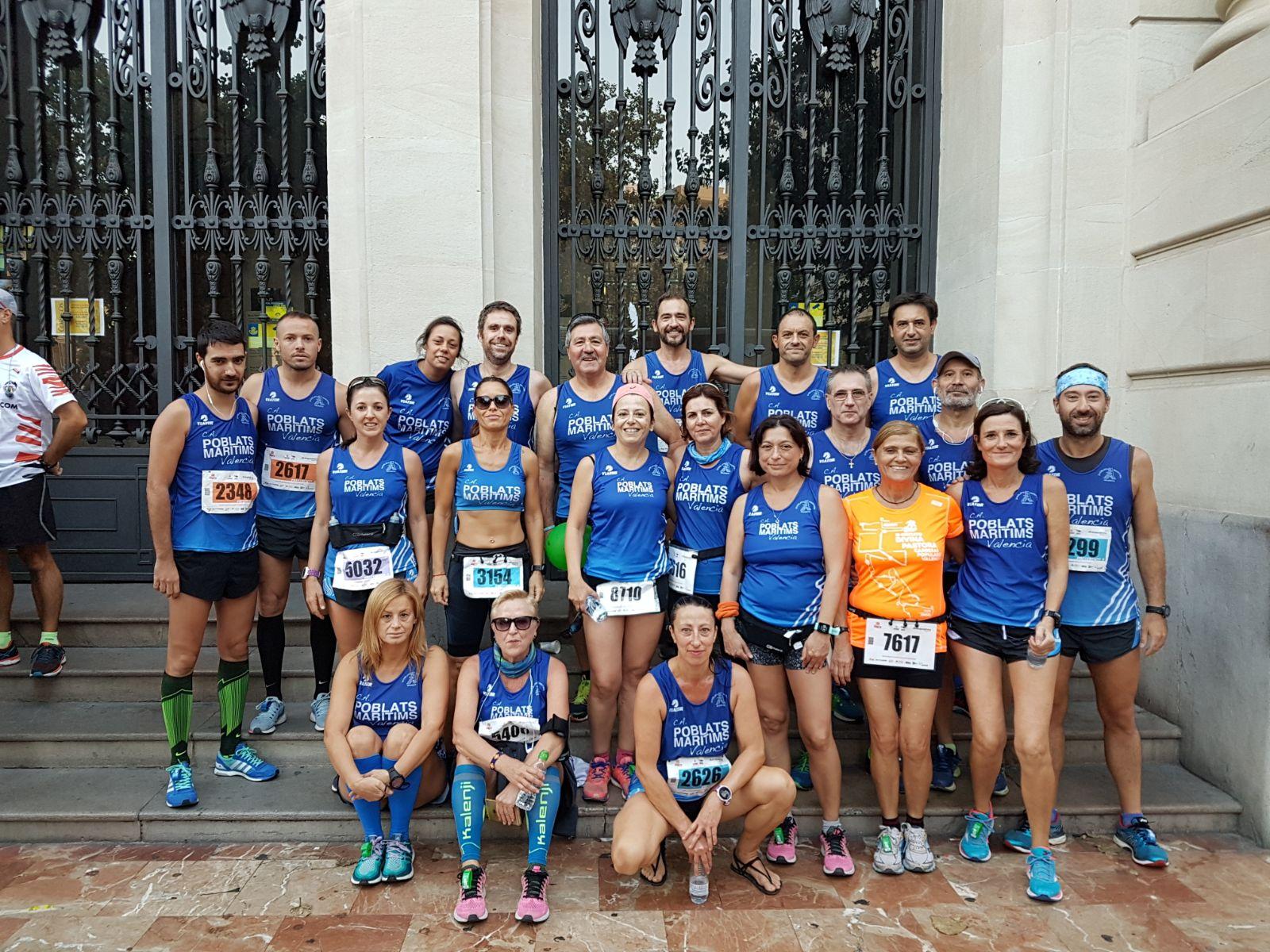 8ª Volta a Peu de les Falles Runners Ciutat de València