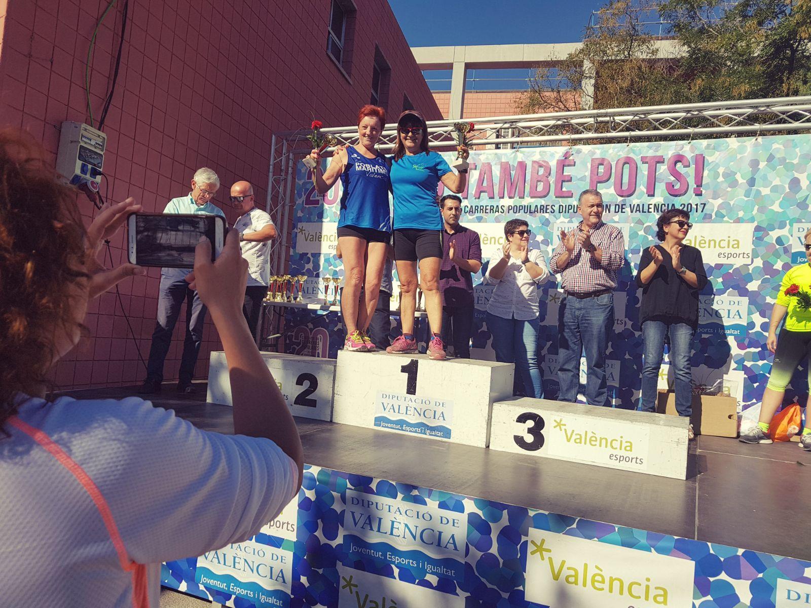 XXII Mitja Marató Ciutat de Xirivella
