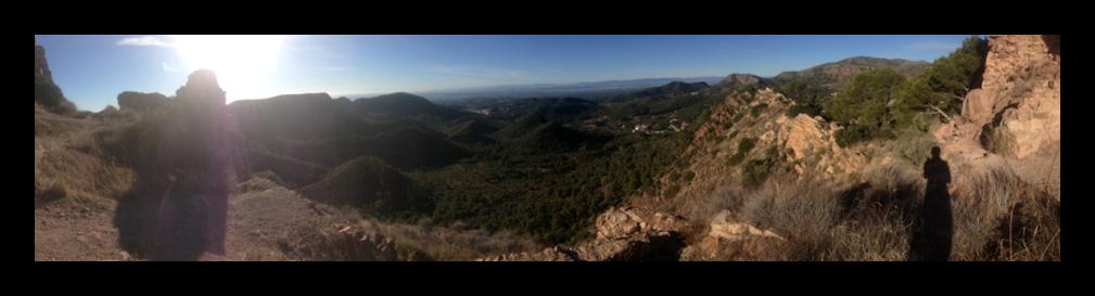 Entrenamiento por Montaña