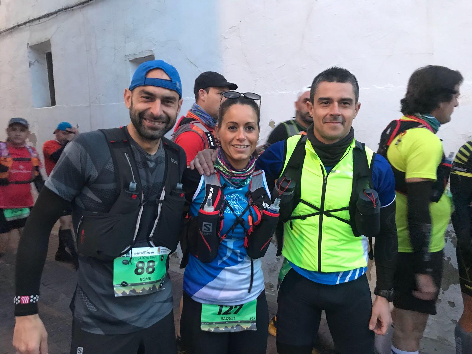 VII Trail de Gátova (Maratón 42k)