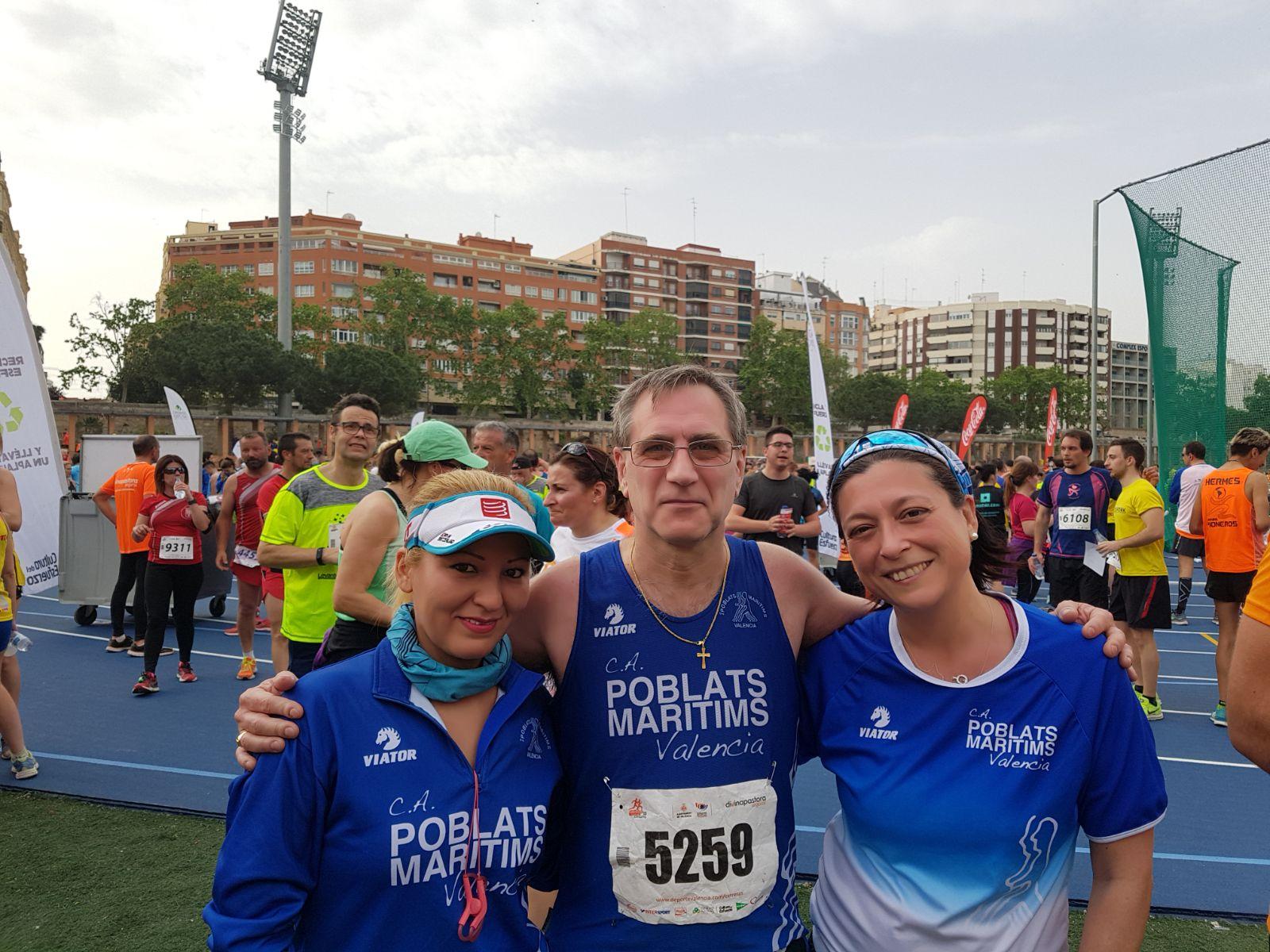 V Carrera Jose Antonio Redolat