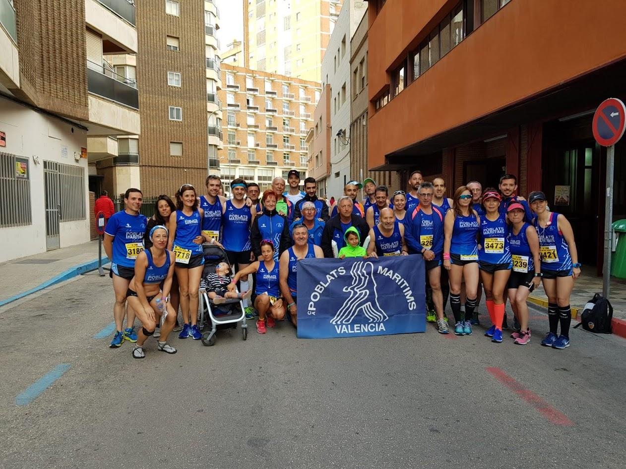 XXIII Medio Maraton Ciudad De Albacete y 10K