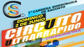 I CARRERA SIDERURGICA SAGUNTO 2019