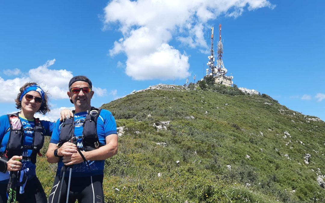 Resum setmana 18 trail