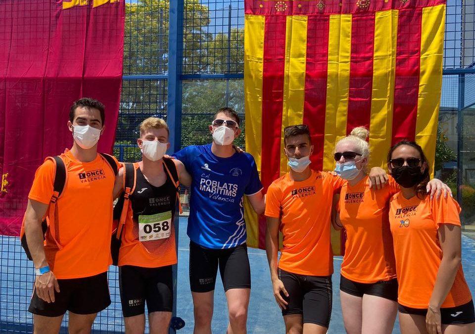 Campeonato de España Absoluto por clubes de deporte adaptado