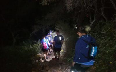 Resumen semanas 24 y 25 trail