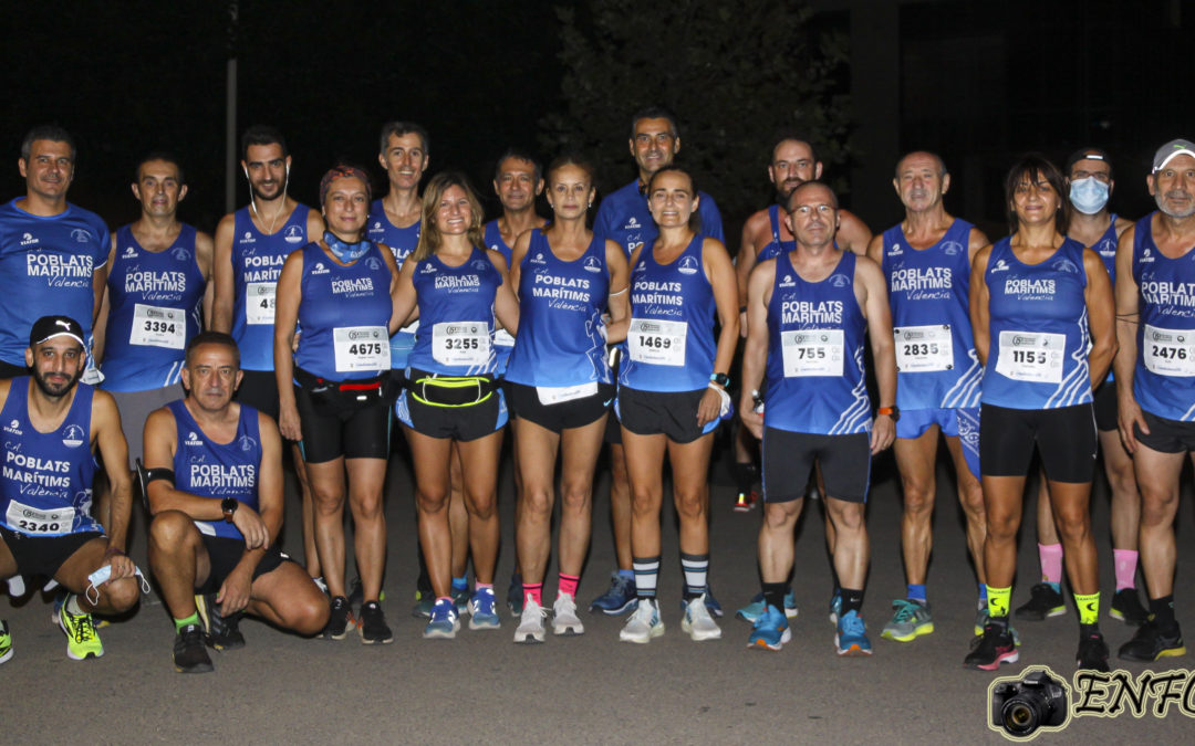 15K nocturna València Mediolanum (III)